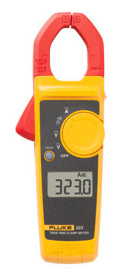 Clamp On Digital Meter